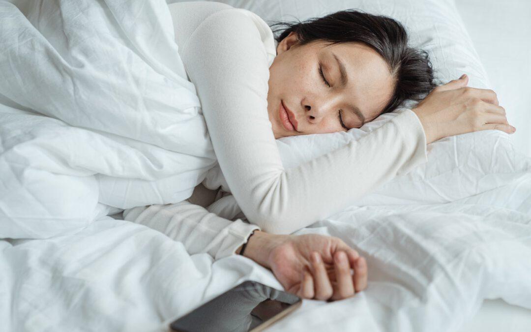 Wat zijn de oorzaken van slaapapneu?