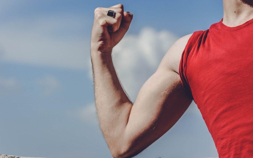 Hoe voorkom je overbelaste spieren?